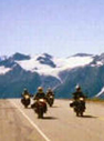 Solo Ride to Alaska