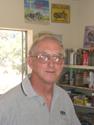 Bill Stermer, MotoJournalist and Autor