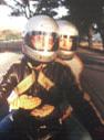 Bill Stermer, Rider Magazine