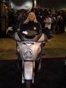 Long Beach Cycle World Show 2006