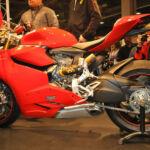 Long Beach Cycle Show 2011